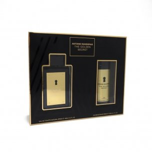 The Golden Secret 100ml Mas...