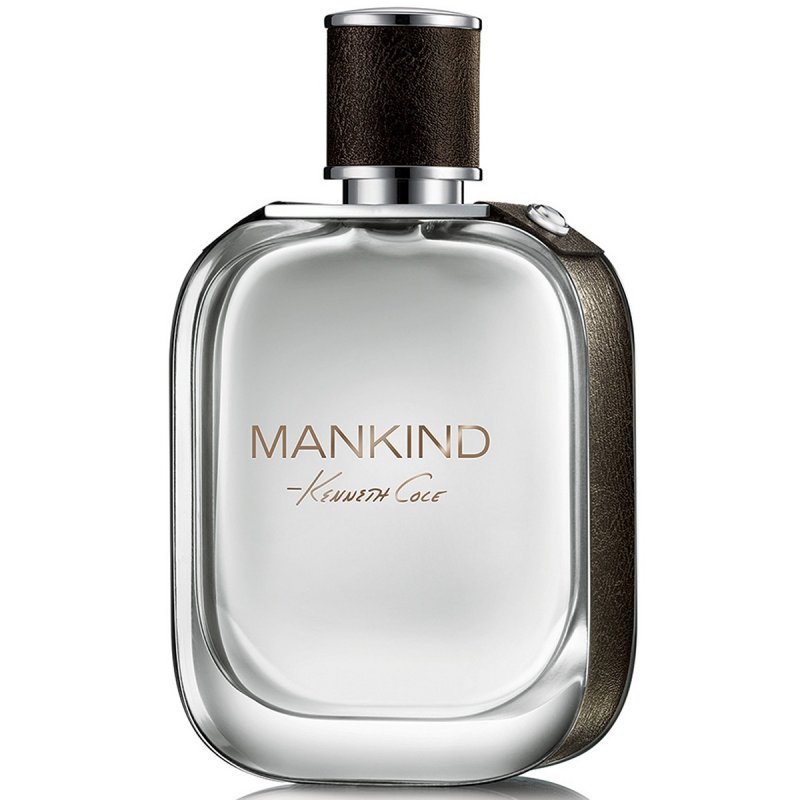 Kenneth Cole Mankind 100ml Edt Tester
