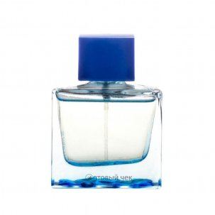 BLUE SEDUCTION SPLASH 80 ML...