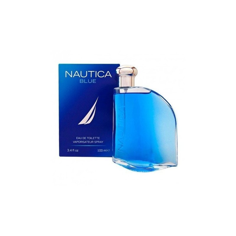 Nautica Blue 100Ml Varon