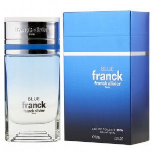 Franck Oliver Blue Men 75ml...