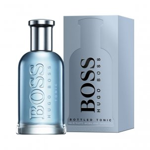Boss Bottled Tonic Edt 100 Ml