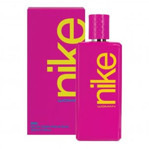 Nike Woman Pink 100ml Edt