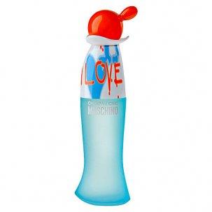 I Love Love 100ml Tester Dama