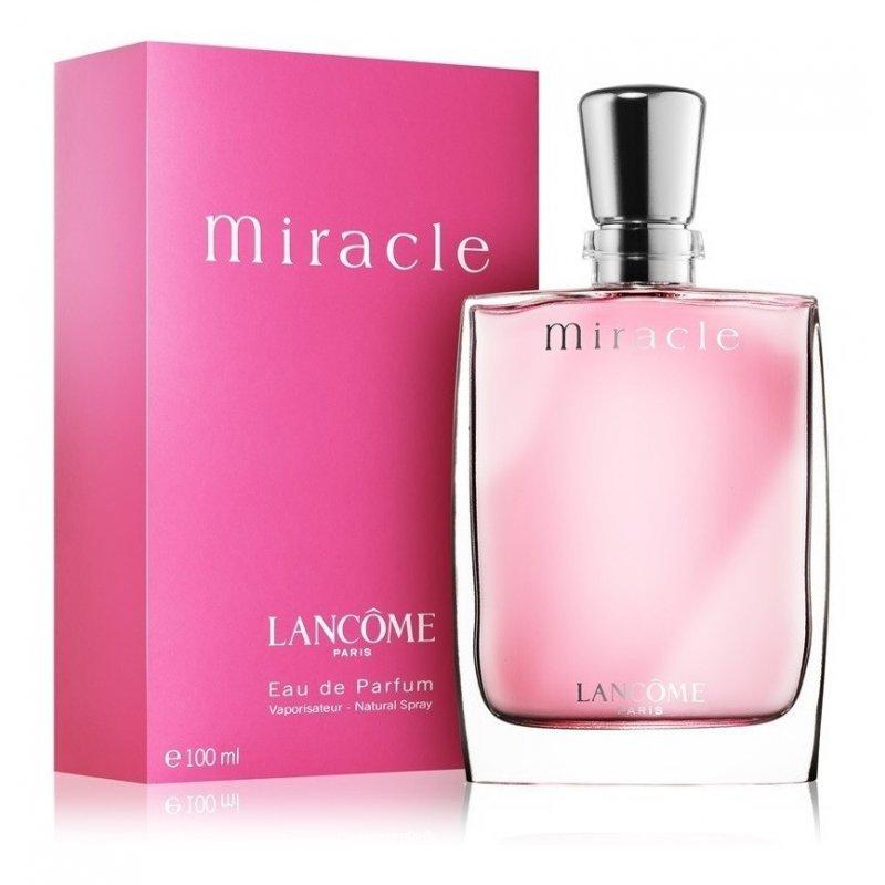 Miracle 100 Ml Edp Dama