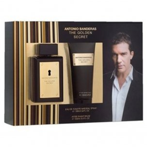 THE GOLDEN SECRET 100ML...