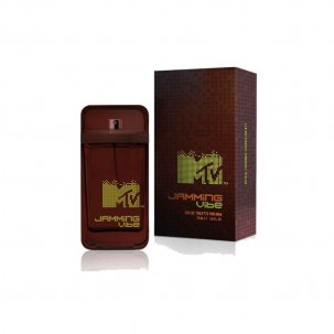 MTV JAMMING VIBE 75ML EDT