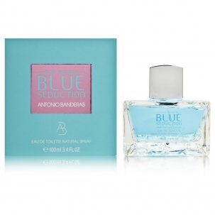 BLUE SEDUCTION 80ML DAMA