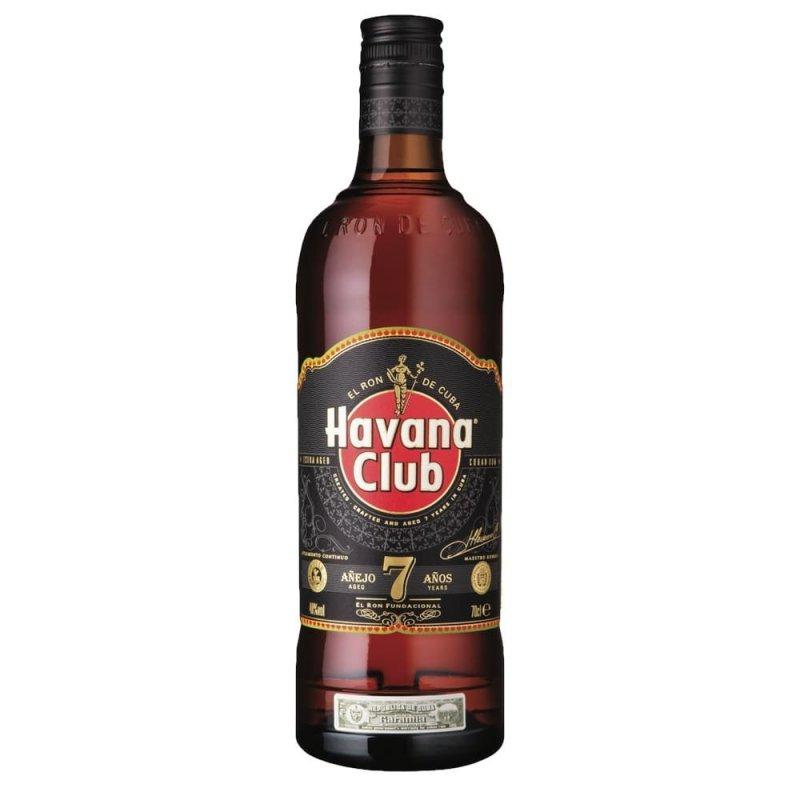 Havana Club 7 Years 750ml