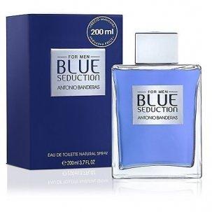 BLUE SEDUCTION 200ML VARON