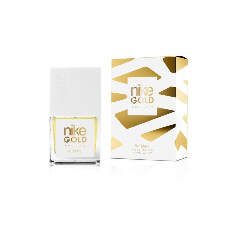 Nike Gold Edition Woman 30ml Edt