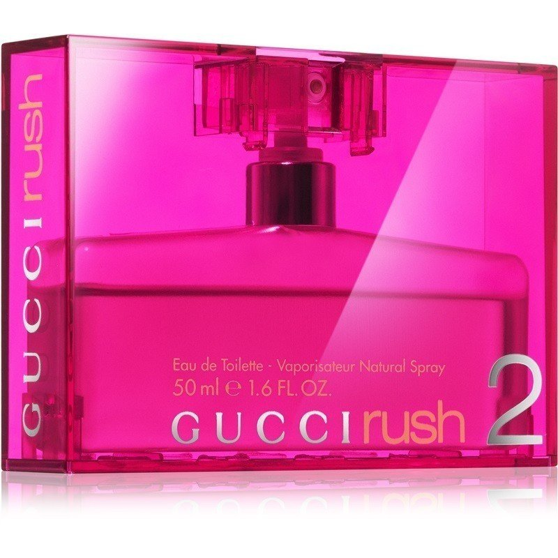 Gucci Rush 2 50Ml Edt Dama
