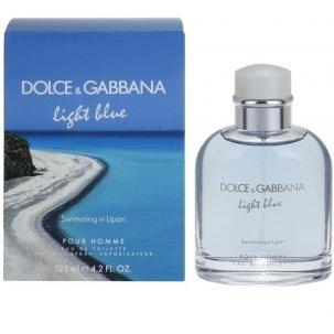 DOLCE GABBANA LIGTH BLUE...