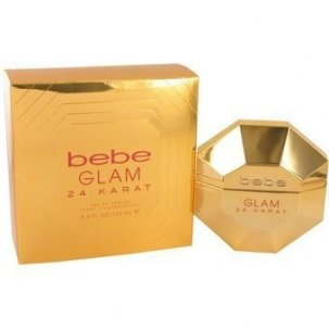 Bebe Be Glam 24 Karat Edp...
