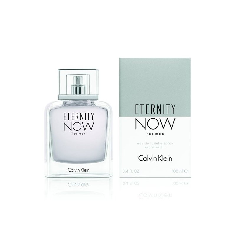 Eternity Now Varon Edt 100ml