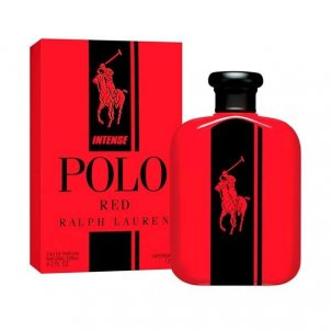 Polo Red Intense Edt 75ml