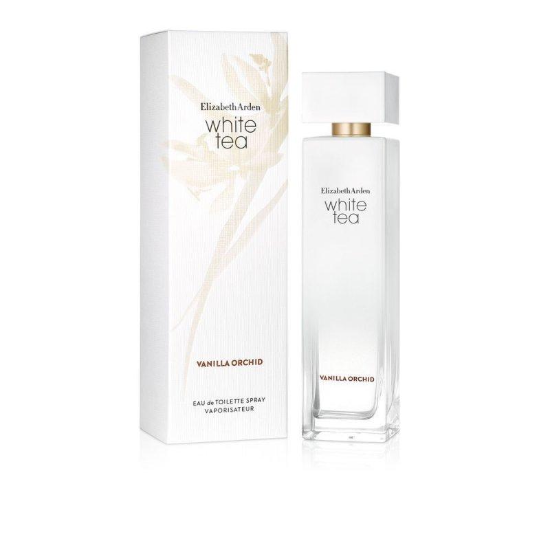 White Tea Vanilla Orchid 100Ml Edt