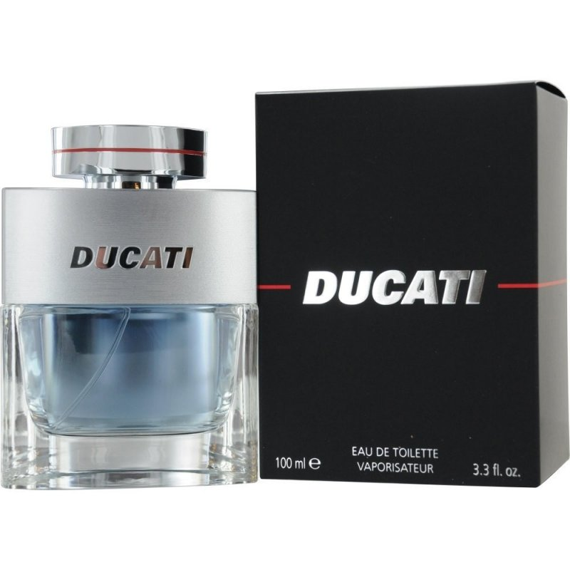 Ducati 100ml Edt Varon