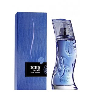 CAFE ICE POUR HOMME 100ML EDT
