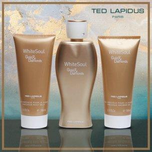 LAPIDUS WHITE SOUL GOLD...