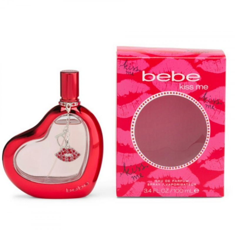 Bebe Kiss Me Edp 100ml