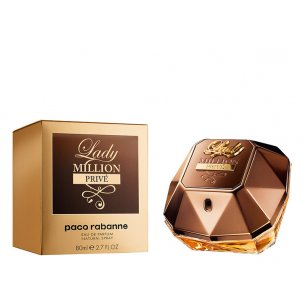 Lady Million Prive 80ml Edp