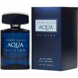 Perry Ellis Aqua Extreme 100ml