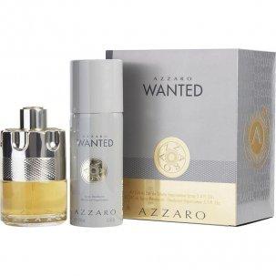Azzaro Wanted 100ml Mas Deo...