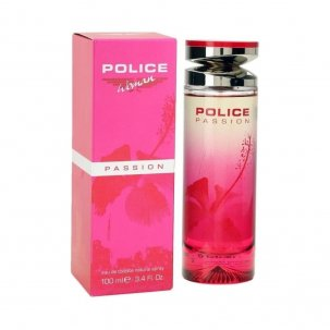 POLICE PASSION 100ML EDT WOMAN