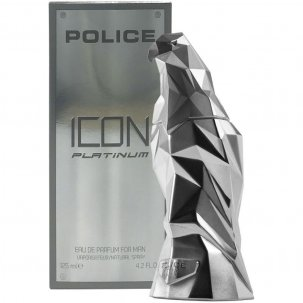 Police To Be Icon Platinum...