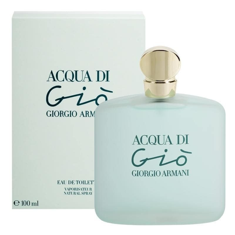 Acqua Di Gio Edt 100ml Dama