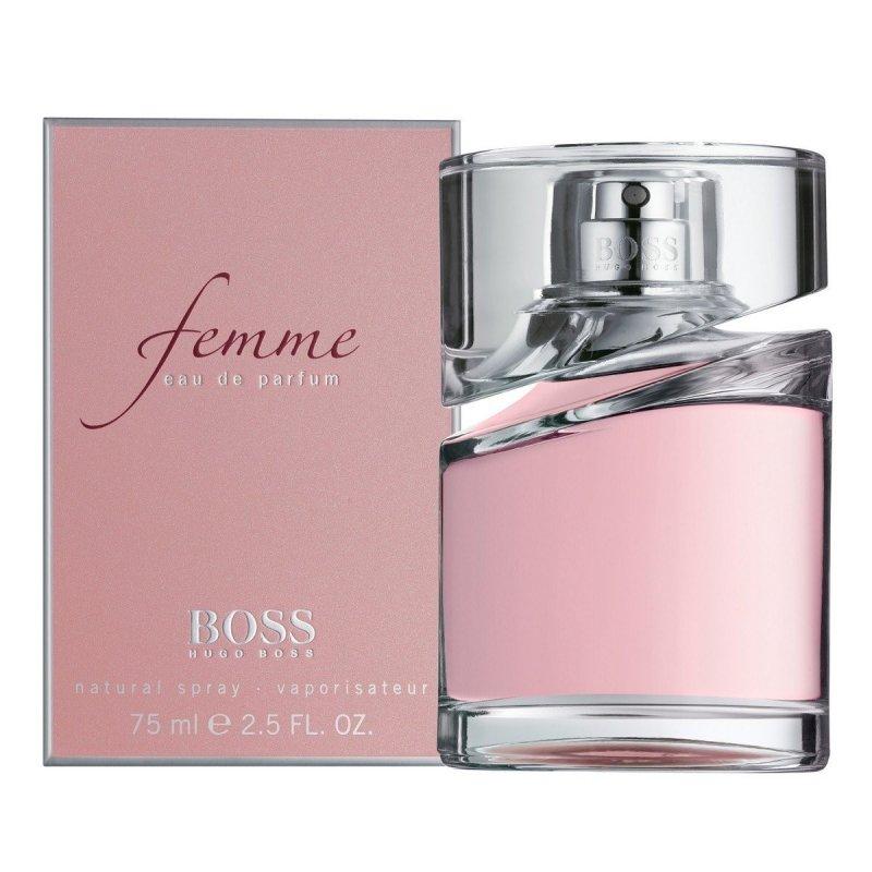 Boss Femme 75Ml Dama