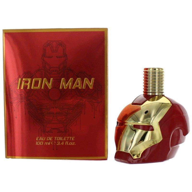 Iron Man 100Ml Edt