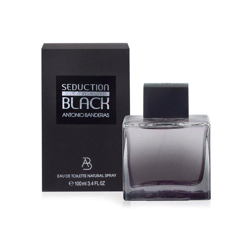 Black Seduction 100Ml Varon