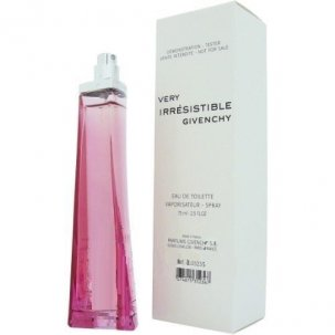 Very Irresistible 75ml Edt...