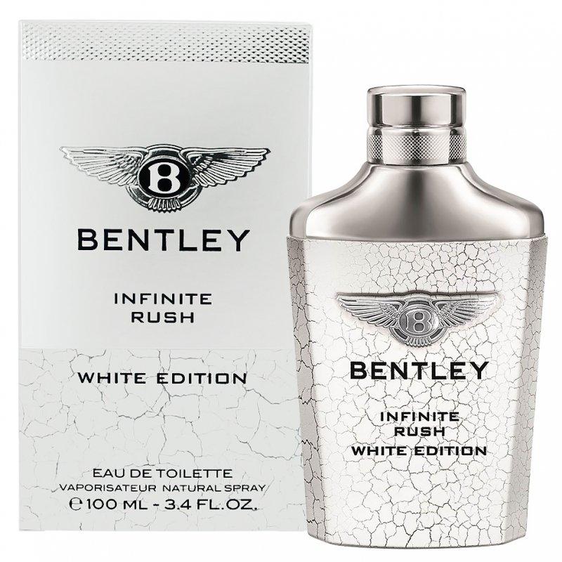 Bentley Infinite Rush White Edition 100Ml