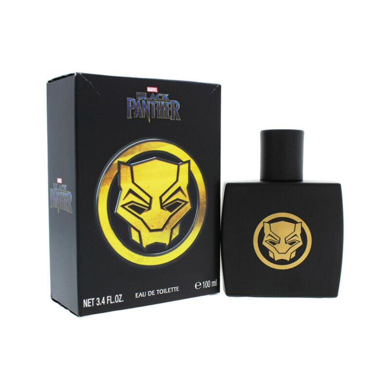 Black Panther 100ml Edt