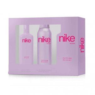 Nike Loving Floral 75ml Set