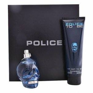 POLICE TO BE 75ML VARON SET