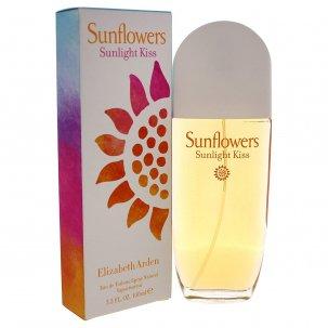 SUN FLOWER SUNLIGHT KISS...