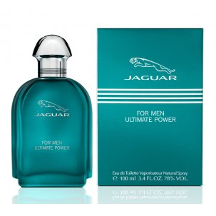 Jaguar For Men Ultimate...