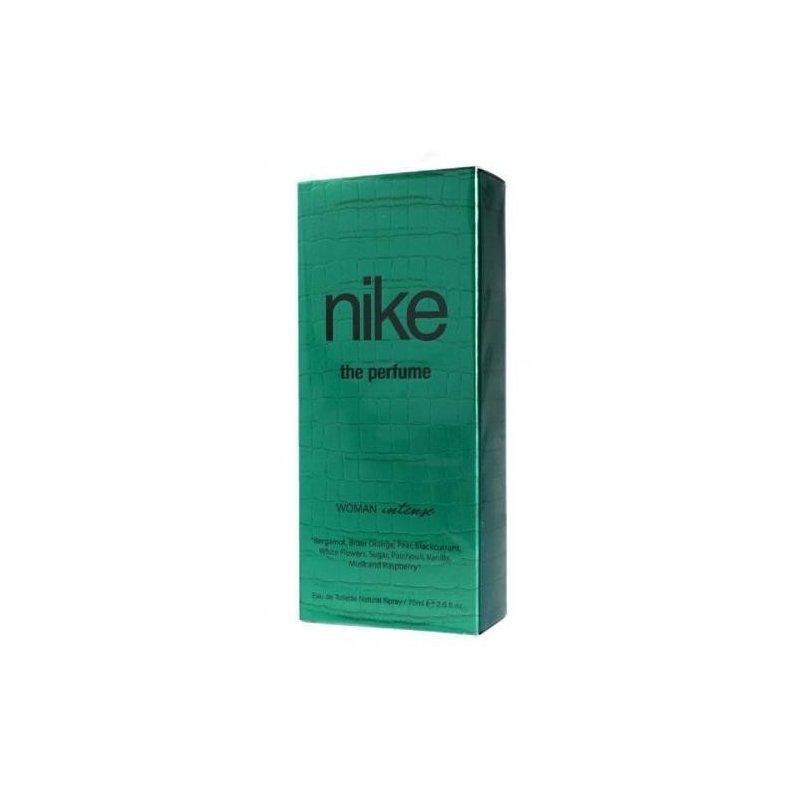 Nike The Perfume Woman Intense Edt 75Ml