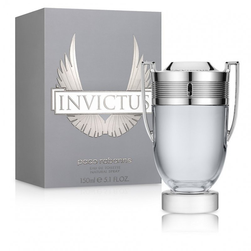 Invictus 150Ml Varon