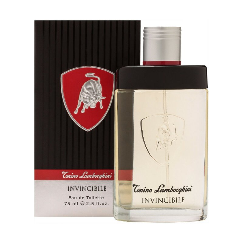 Lamborghini Invisible 75Ml