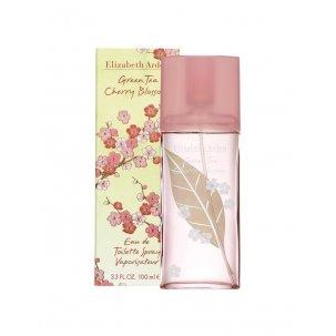 Green Tea Cherry Blossom...