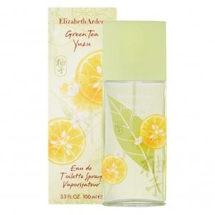 Green Tea Yuzu 100Ml