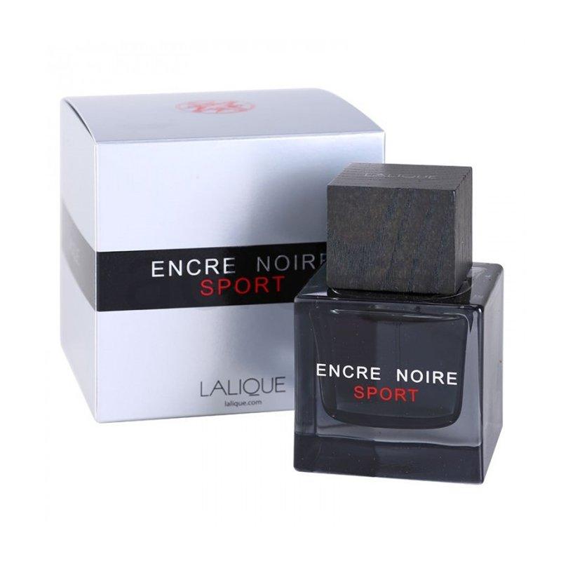 Lalique Encre Noir Sport 100Ml