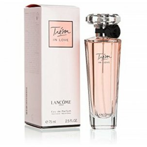 TRESOR IN LOVE 75 ML EDP DAMA
