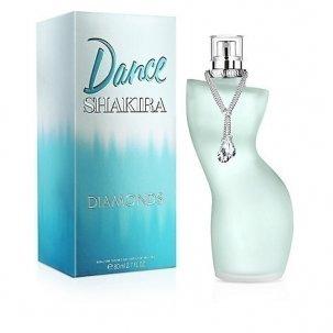 SHAKIRA DANCE DIAMOND 80ML