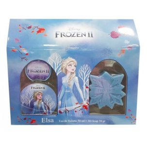 FROZEN ELSA 50ML EDT MAS...